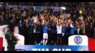 Inter 2009/2010 - Triplete, Storia Di Una Leggenda