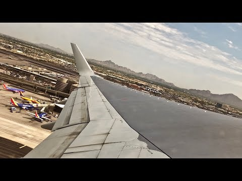American Airlines – Boeing 757-2B7 – PHX-DFW – Full Flight – N201UU – IFS Ep. 159