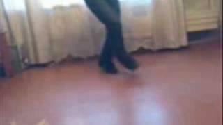 мой DnB степ 2 видео))
