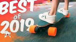 Best Electric Skateboards 2019