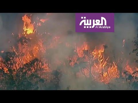 التغير المناخي متهم رئيس بتطرف الطقس في مناطق مختلفة  - نشر قبل 6 ساعة