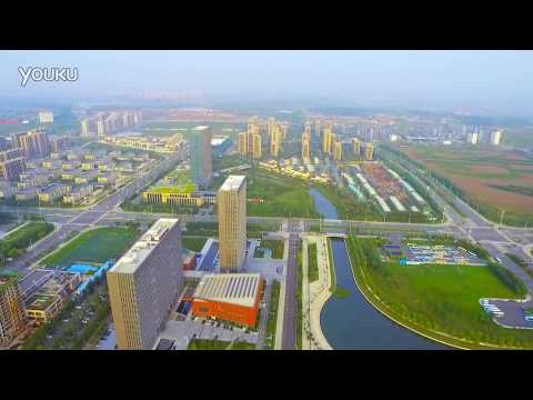 Aerial Shenyang (→_→)沈阳EP4(辽宁省China Liaoning Province)
