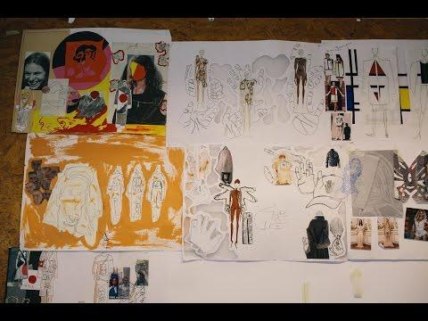 Milton Keynes College School Of Art