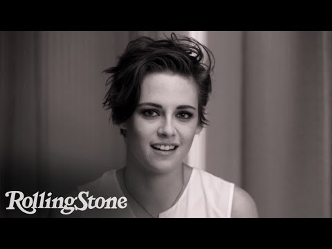 "Kristen Stewart on Juliette Binoche: ""She Drives Me F--king Crazy"""