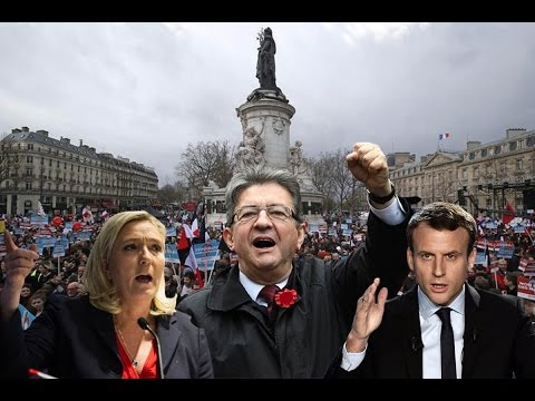 Melenchon, Macron & Le Pen: Lessons of the French Elections