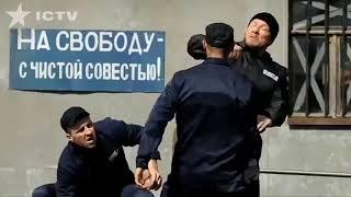 НИКИТА ПАНФИЛОВ В СЕРИАЛЕ ПЕС.3 СЕЗОН
