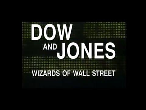 Dow and Jones