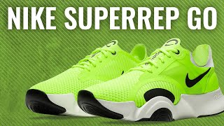 Nike SuperRep Go Shoe Review