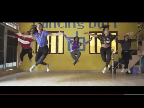 MI Gente Dance Choreography By Sumit Tonk Sam (DANCING BUFF)j Balwin Nd Willy William
