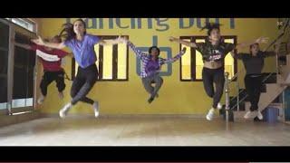 J balvin,willy William-MI gente dance choreography by sumit tonk sam (DANCING BUFF)