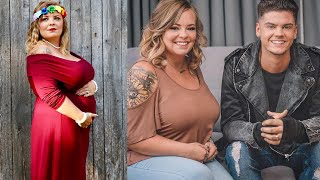 s Teen Mom Star Catelynn Lowell Pregnant With Her Fourth Child  MEAWW