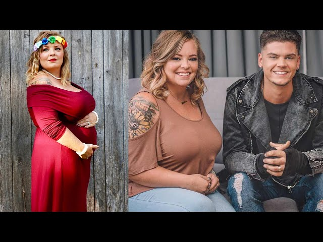 Is \'Teen Mom\' Star Catelynn Lowell Pregnant With Her Fourth Child? | MEAWW