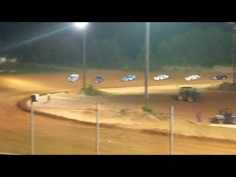 Street Stock Feature Southern Raceway - 6/22/2019