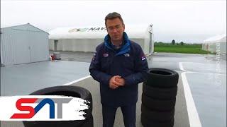 SAT: Koliko je opasan nizak pritisak u pneumaticima