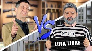 vuclip BOLSONARO vs. LULA ♫