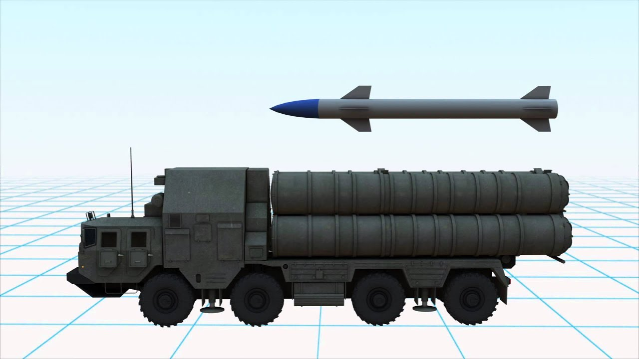S 300 missile systems vs patriot - Russia To Deliver S300 Advanced Missile System To Syria
