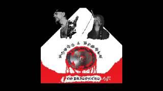 ANGUS&BOMBER Red Light Fever Venom cover)