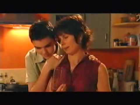 Julia Hills in 'Star' with Nicholas Hoult