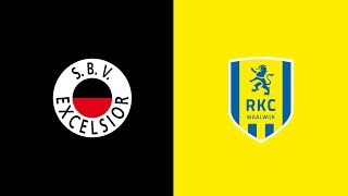 HIGHLIGHTS | Excelsior degradeert door RKC