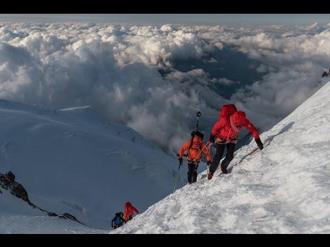 Mission Mont Blanc - Die Tour zum höchsten Punkt der Alpen