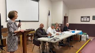 City Commission candidates square off at Flagler Beach forum