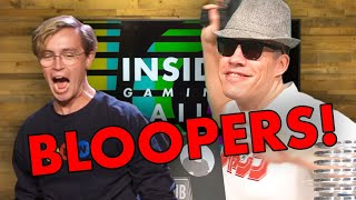 Lawrence Sonntag Is Evil Inside Gaming Bloopers Adam kovic & ryan haywood cancelled! lawrence sonntag is evil inside gaming bloopers