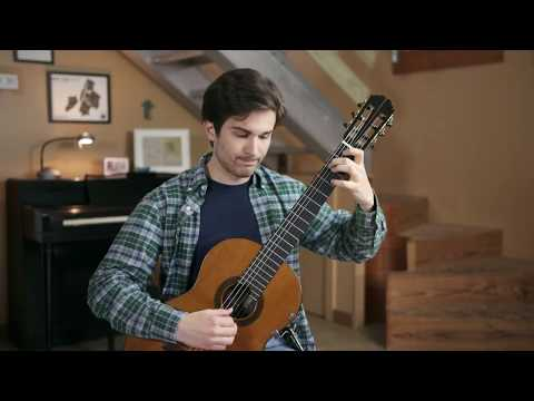 "Aaron Shearer/Alan Hirsh - ""Cradle Song"""