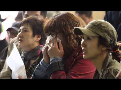 Photo Tribute for South Korea Ferry Disaster - Pray for South Korea