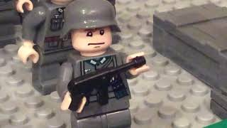Lego fourth Battle of Kharkov
