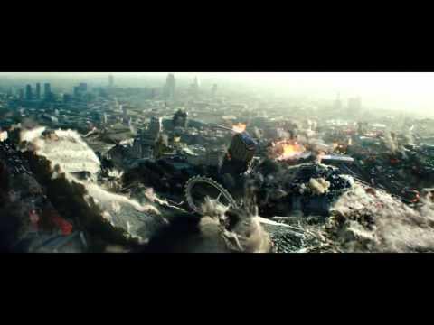 G.I. Joe- Бросок кобры 2 - Русский трейлер 3 - HD