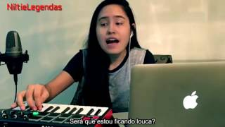 mgk feat camila cabello bad things legenda traduo cover by ysmn