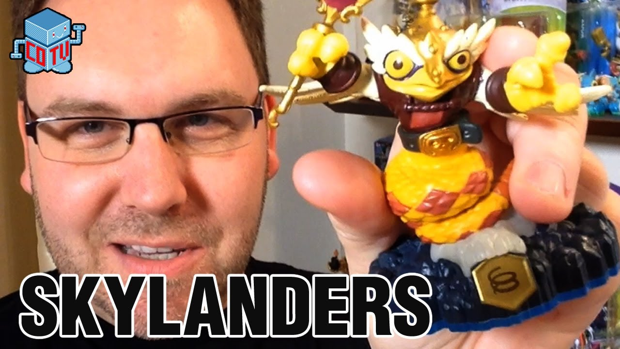 How To Get Free Skylanders Q A Time Youtube