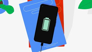Pixel 4a: Battery