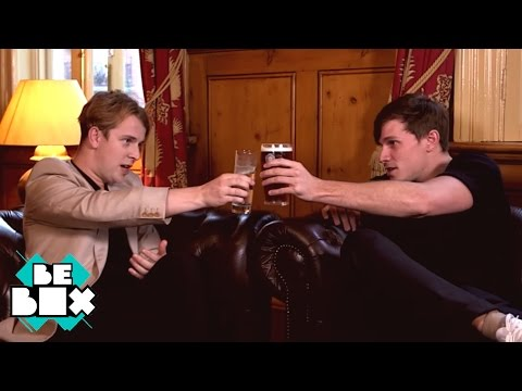 A Pint With... Tom Odell | BeBox Interview