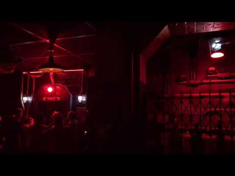 Guardians of the Galaxy: Monsters After Dark - Full Halloween Ride POV Mission Breakout Overlay