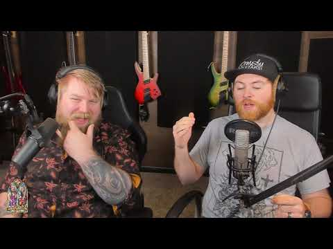 #GuitArsoles Podcast 54 - Can Everybody Please Stop Dying?!