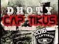 Dhoty Cap Tikus Edisi Tondano
