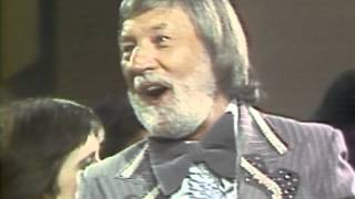 Festival de Viña 1979, Ray Conniff, If you leave me now