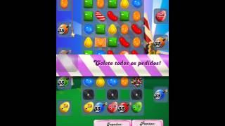 Candy Crush Saga - Hack Iphone, Ipod e Ipad