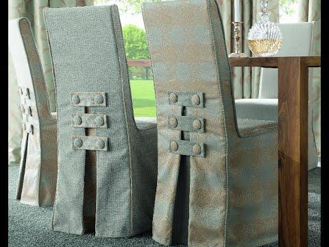 Чехлы для стульев на кухню купить икеа Киров - YouTube