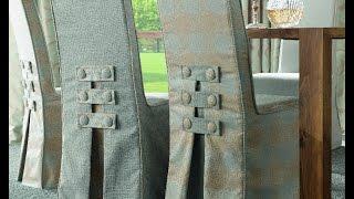 Выбираем чехлы на стулья(Выбираем чехлы на стулья https://youtu.be/Amt22sKxRmU Подписывайтесь на канал! Чехлы на стулья в наши дни вновь стали..., 2015-09-23T11:11:57.000Z)
