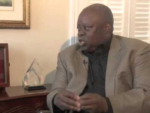 Lee Carle Interviews Virgin Islands Governor Kenneth Mapp 1.4.2016