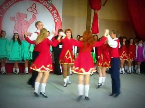 6-hand reel (Irish dance)