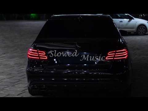 cvetocek7 - Эта ночь (jarico remix) | Slowed Music