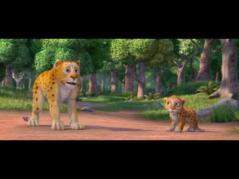 Delhi Safari {2012} movie 720p thumbnail