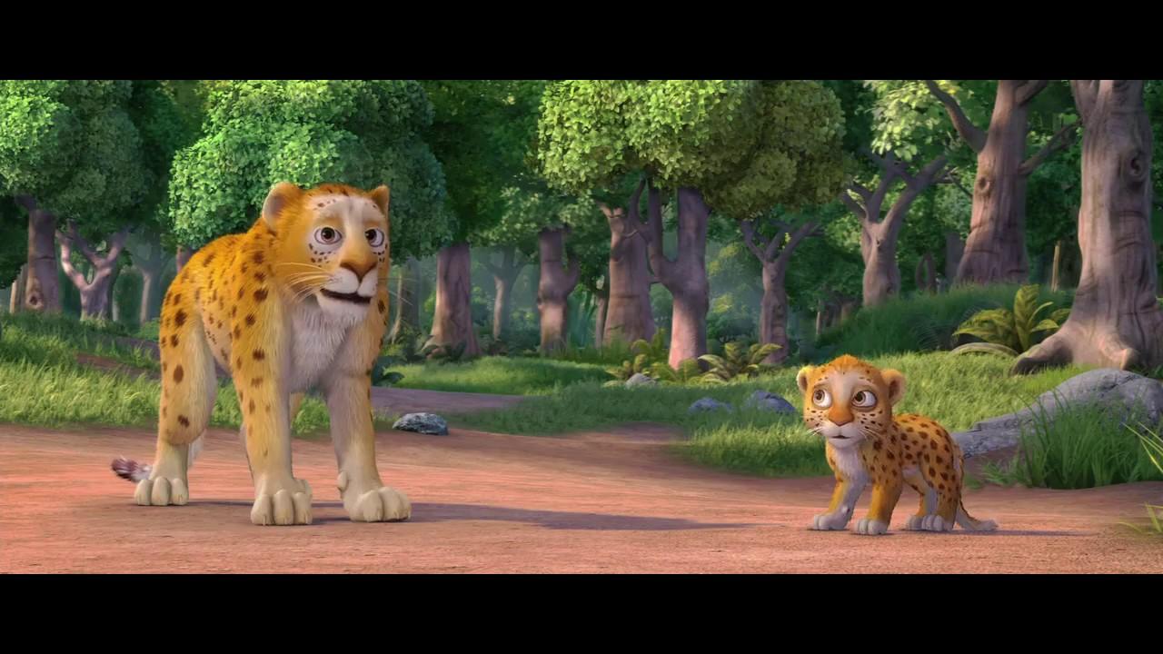 Download Delhi Safari {2012} movie 720p