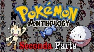 Pokémon Anthology - 1° Generazione: Dal #52 al #101