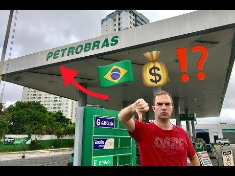 Truck Driver's Strike in Brazil – American View