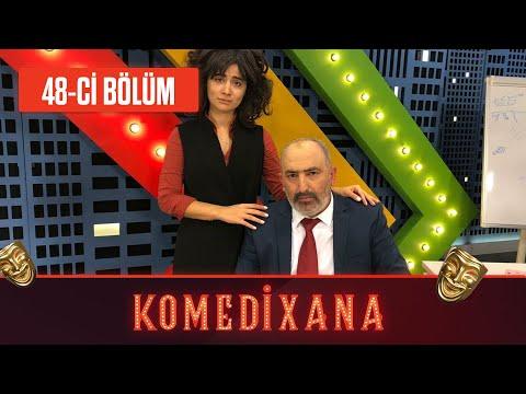Komedixana 48-ci Bölüm 14.11.2020