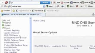 How to configure DNS server ? Part 1
